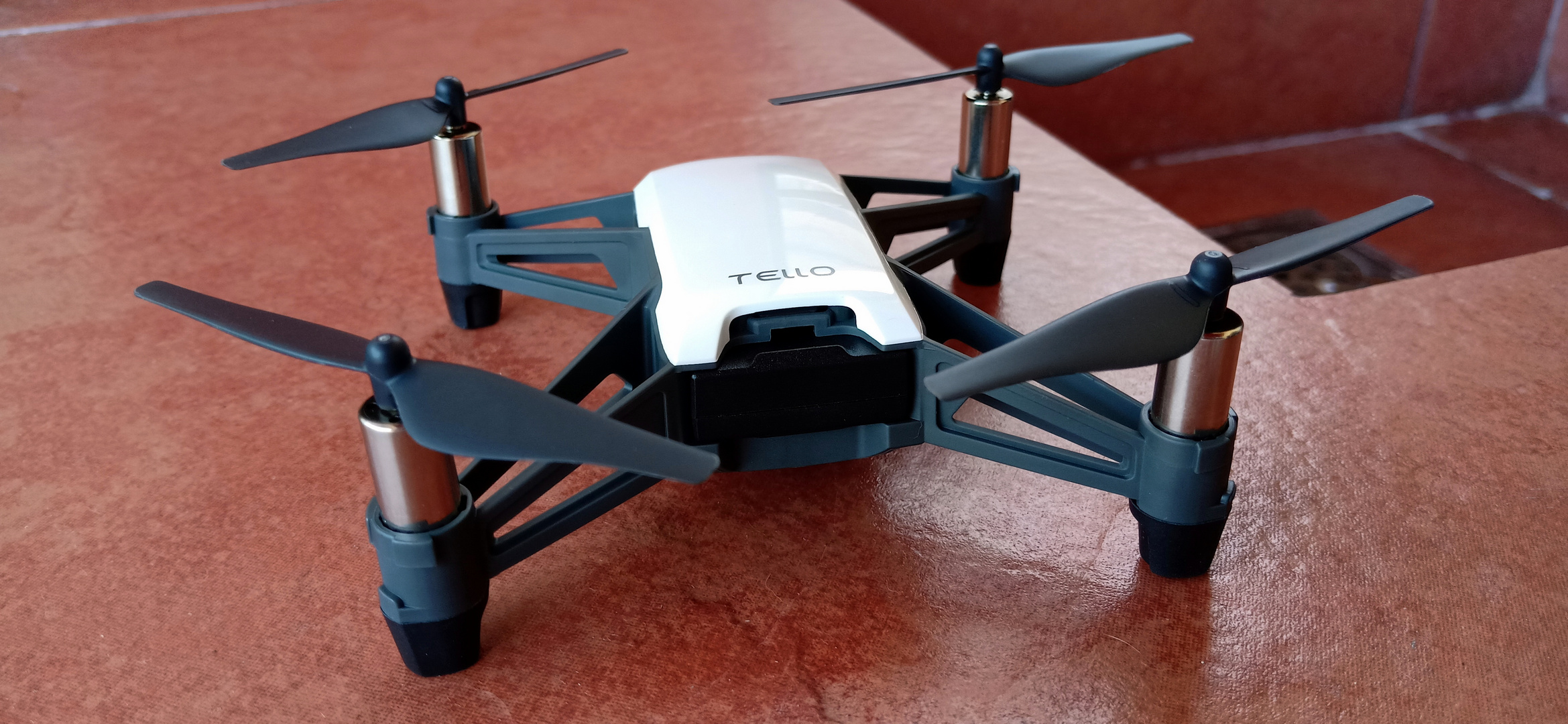 My Initial Review of the DJI Tello Drone   rhk111's Gadgets and